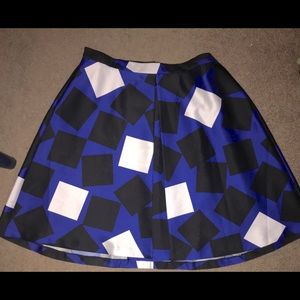 Lane Bryant Circle Skirt